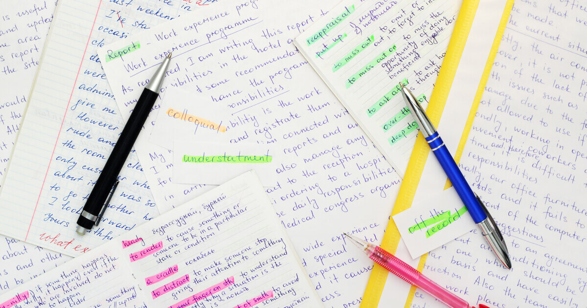 マッチングや医学部受験で使える小論文、初めの一歩