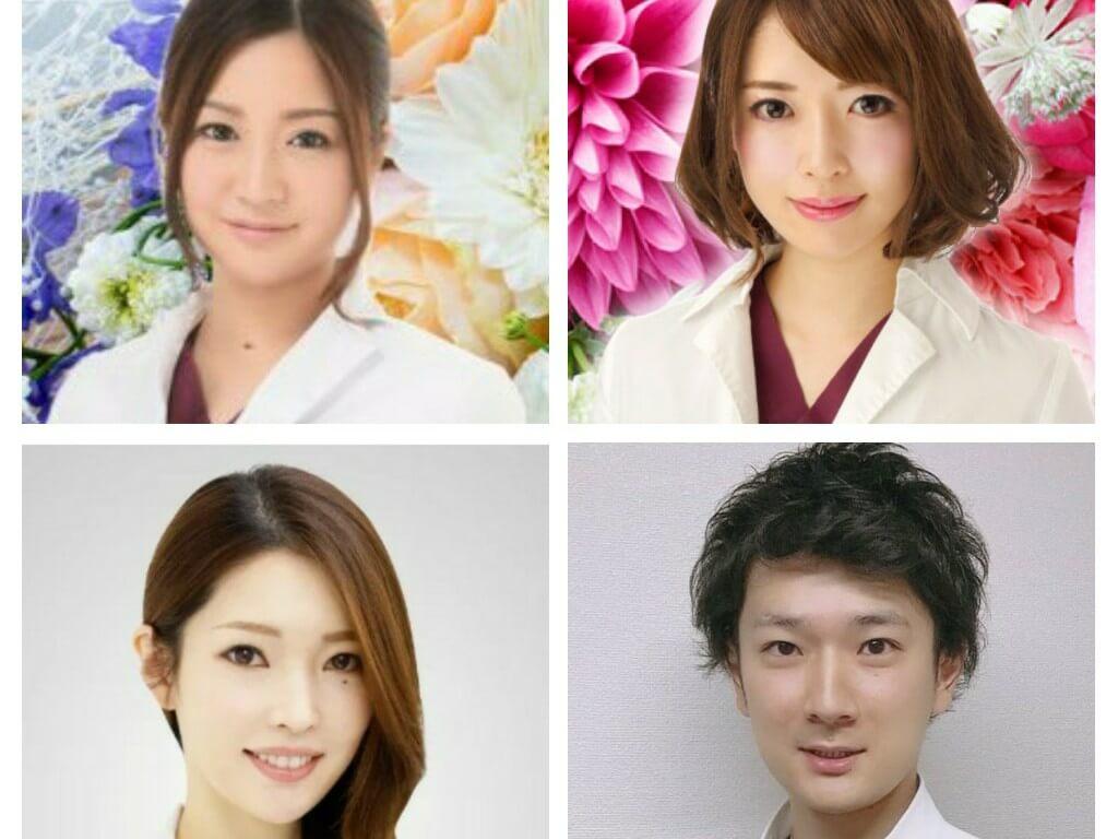 【医療×YouTube】新たな可能性 注目すべき 美容外科医YouTuber 4選